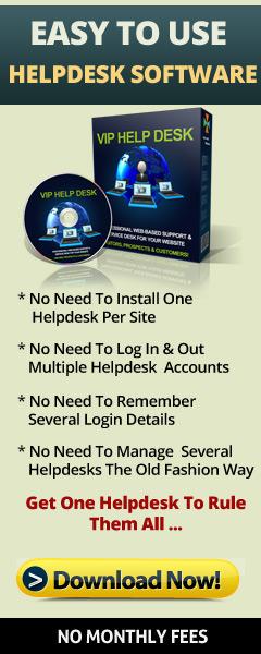 Vip Help Desk Software
